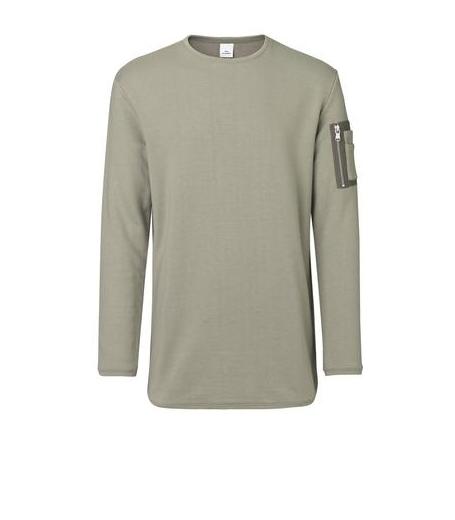Dan sweater