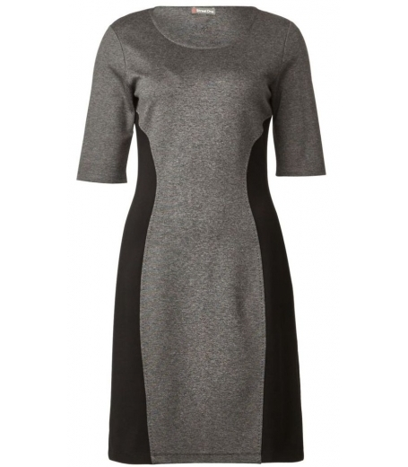 Daphne Heavy Jersey Dress