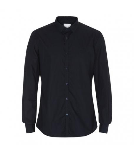 Aglini DAVIDBESP skjorte -  mørkeblå