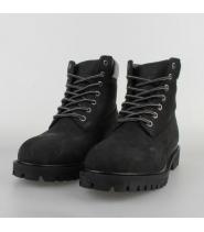 Dickies South Dakota Boot Black