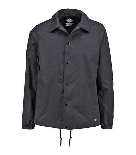 Dickies Torrance Jacket Black