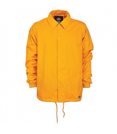 Dickies Torrance Jacket Gold Orange