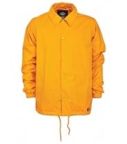 Dickies Torrance Jacket Gold Orange