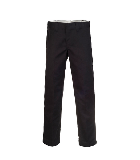 Dickies Work Pant 873 slim Black