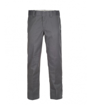 Dickies Work Pant 873 slim Charcoal grey