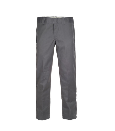 Dickies Work Pant 873 slim Charcoal grey