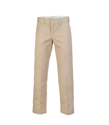 Dickies Work Pant 873 slim Khaki