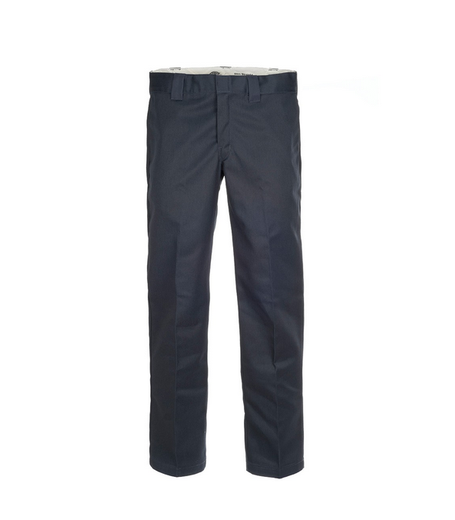 Dickies Work Pant 873 slim Navy