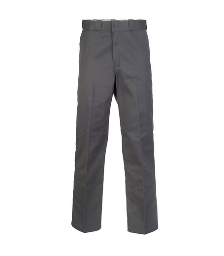 Dickies Work Pant 874 original Charcoal grey