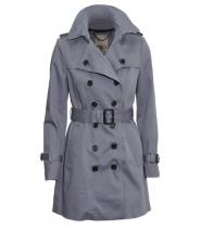 Dixon frakke fra PBO