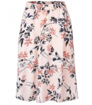 Dorina nederdel fra mbyM i chay print