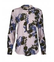 Dot skjorte fra Rue de Femme - 6060