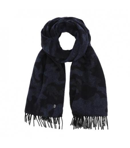 Dondup dread tørklæde - blå/sort