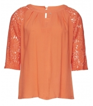 Fachi bluse fra b.young