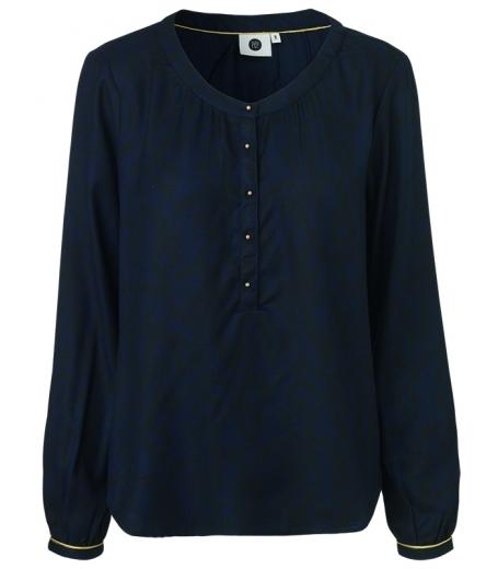 Fallon skjorte fra Peppercorn - 4160725