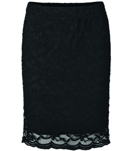 Feline nederdel fra Peppercorn - 4165701