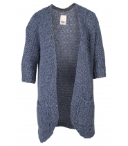 FIFTY CARDIGAN - PBO