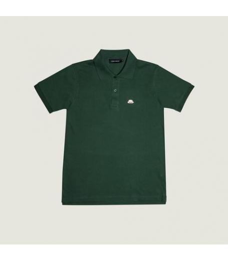 Fonda Sublime Polo patch - Militærgrøn