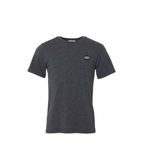 Foret oak t-shirt - grå