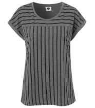 Fran t-shirt fra Peppercorn - 4164720