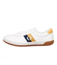 Fred Perry B1 Sports Authentic Tennis Leather