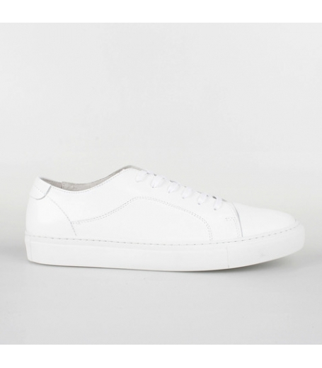 Garment Project - Sneaker - White