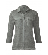 Genova skjorte fra Street One