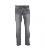 Dondup GEORGE jeans WASHED grå