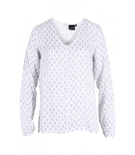 Gill blouse fra b.young - 20800408