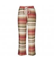 Gustav bukser med print