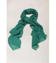 Halstørklæde i uld