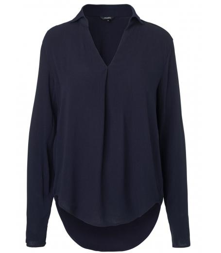 Hattie skjortebluse fra mbyM - HONOUR
