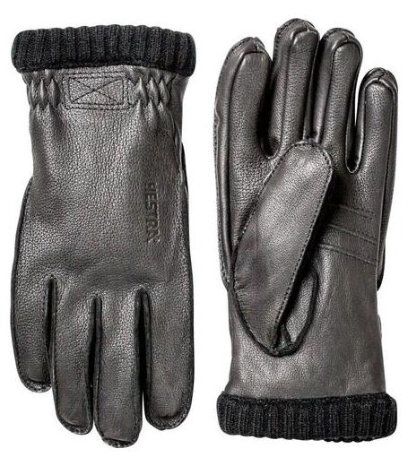 Hestra handske - ruskind