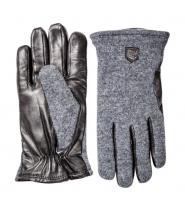Hestra handsker - uld