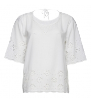 Hillio bluse fra b.young