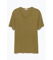 American Vintage JACKSONVILLE t-shirt - ARMY