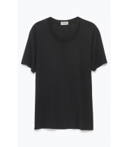 American Vintage JACKSONVILLE t-shirt - sort