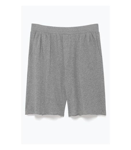 JAPONSTATE SHORTS - HEATHER GREY