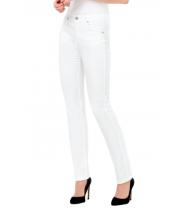 Jaquard jeans fra Bessie jeans