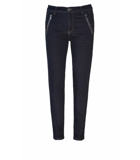 Jeans 7/8 denim stretch