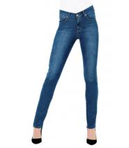Jeans tercel stretch fra Bessie jeans