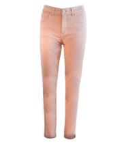 Jeans twill rose stretch fra Bessie