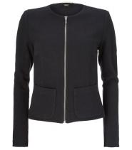 Jersey jakke fra Gustav - 18152