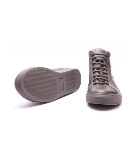 JORGE - GREY - SNEAKERS - SKO