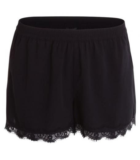 Kammy lace shorts