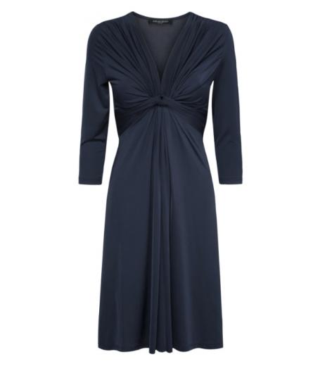 Knæ lang kjole fra Ilse Jacobsen - Emma07