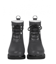 Kort klassisk gummistøvle fra Ilse Jacobsen - RUB