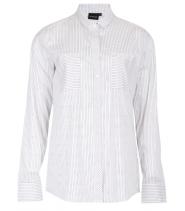 Lang skjorte fra b.young - Glippa