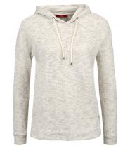 Lang sweatshirt fra S.Oliver - 14.602.41.2613