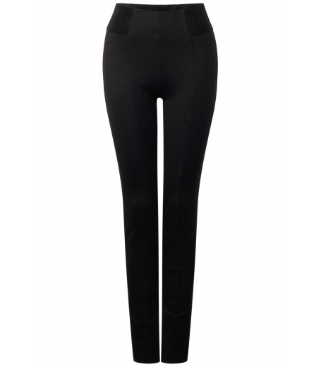 Leggings buks fra Street One
